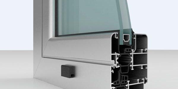 Beneficios de las ventanas de aluminio con rotura de puente t rmico - Aluminio con rotura de puente termico ...