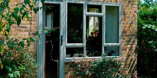 Se pueden pintar las ventanas de aluminio sevillana de pvc for Ventanas de aluminio en sevilla